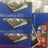 Nokia Lumia 820 New Original