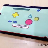 harga BestSkin - Custom Design For Nintendo 3Ds XL Tokopedia.com