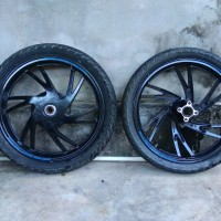 harga Velg / Pelek R16 ORI Suzuki Skywave/Hayate Belakang Tokopedia.com