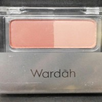 Wardah Blush On Seri D