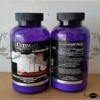 Ultimate Nutrition Glutapure Glutamine 400 Grams Gram BCAA Recovery