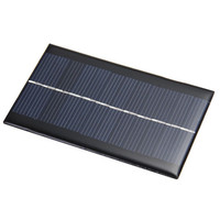 Modul Solar Cell Panel Surya Mini 6V 1W 200mA