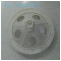 Puli/Pully/Pulley gearbox Mesin Cuci Sanken Dia 15 cm