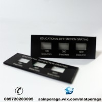 Kisi Difraksi / Diffraction Grating