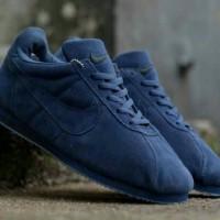 Diskon!! Sepatu Nike Murah #Nike Cortez Cholo Suede Termurah