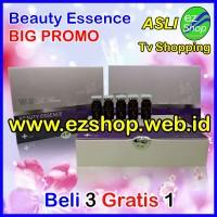 BIG PROMO Beauty Essence Beli 3 Gratis 1 Asli Ez Shop Obat Flek Hitam