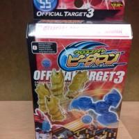 harga B Daman - 55 Game Tool Official Target 3 Tokopedia.com
