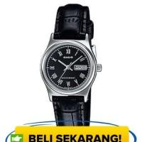 Jam Tangan Casio Original Wanita Ltp-V006l-1b Supplier