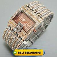 Jam Tangan Wanita Bonia Ring Diamond Point Watch Best Seller!
