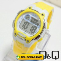 JAM SEMI SUPER WANITA QQ 004 DIGITAL. Murah