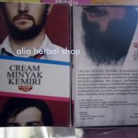 Jual Penumbuh Rambut   Penumbuh Jenggot   Cream Minyak Kemiri Al Khodry Murah