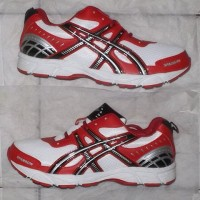 sepatu olahraga running/jogging/joging/fitnes/gim/gym sparrow