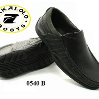 harga Sepatu Kulit Pakalolo Boots 0540 Tokopedia.com