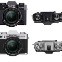 harga Cam Fujifilm X-T10 Tokopedia.com