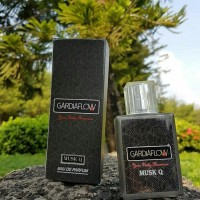 Jual Parfum Cinta Pheromone Pemikat Wanita Gardiaflow Musk Q 30ML muskq Murah