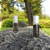 Jual Parfum Gardiaflow Paket Tester Original dan Musk Q isi 5ml muskq Murah