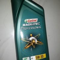 Castrol magnatec prof A5 5w-30