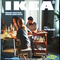 Katalog Ikea Indonesia 2017