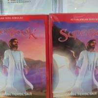 superbook kasih terbesar&saudara kembar