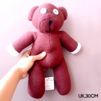harga Boneka Teddy Bear Mr. Bean 30CM Impor Tedyy Bean Tokopedia.com