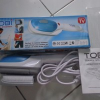 Setrika Uap Tobi Strika Uap Travel Steamer Gosokan Uap Tobi Steam Wand