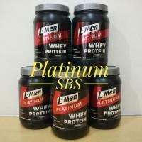 L-Men Platinum Whey Protein / LMen Platinum Whey Protein