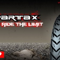 FDR 80/90-14 Spartax Ban Motor Matic Honda Yamaha Tubetype Matik