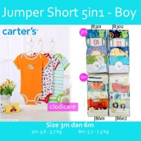 harga Jumper Carter Short 5in1 Boy Tokopedia.com