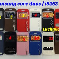 wallet prada samsung core duos i8262 i8260 samsung galaxy core duos