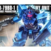 HGUC Blue Destiny Unit 1