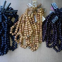 Tasbih Tasbeh Kayu 33 Souvenir Sovenir Hadiah Pernikahan