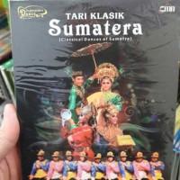 DVD TARI KLASIK SUMATERA