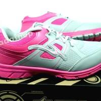 Jual Sepatu Sport Wanita Pro ATT LG 356 Pink Merah Jambu, Senam Lari Murah