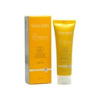 WARDAH DD CREAM SPF 30 ( 20 ML )