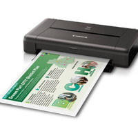 harga Canon IP-100 Portable Printer Tokopedia.com