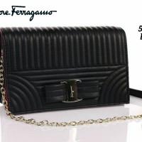 Salvatore Ferragami Ginny Slingbag 5102#f