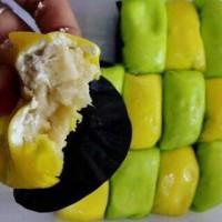 Pancake Durian Medan Mini