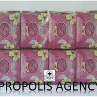 Avail Pink (8 Pcs) Per Bal