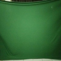 background foto polos green screen 2,5x3m