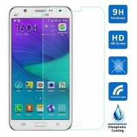 Samsung Galaxy J7 J710 2016 | Tempered Glass Anti Gores Protector