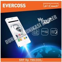 harga Evercoss Winner T Ultra (R40A) / RAM 2 GB