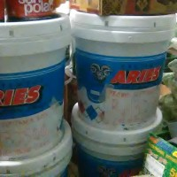 CAT ARIES 25KG MURAH!