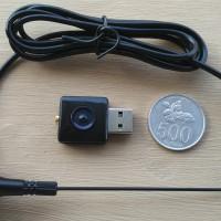 USB RTL-SDR Dongle RTL2832U & R820T (Software Defined Radio)