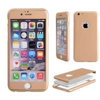 360 Full Protectection neo hybrid Case for iPhone 5 / 5s / 5SE