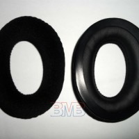 Velour Pad Headphone Audio technica ATH-M50 M50S M50X M40 M40X M30X