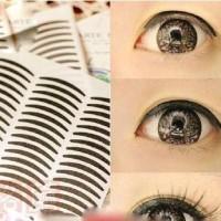 Jual 48 psc | scott mata eyeliner, sticker eyeliner, eyeliner tempel, Murah