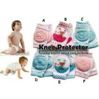 Baby Knee Protector/ Pelindung Lutut Bayi