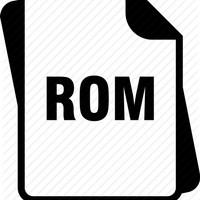 ROM Pack Sega