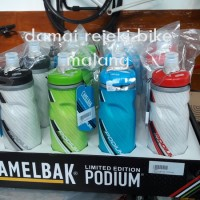 Bottle/ Botol sepeda / Bidon Camelbak Podium Chill Limited Edition