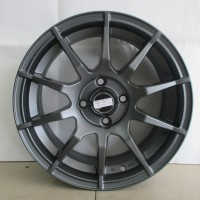 harga Velg Racing SPARCO JD91 HSR RING.15 GREY Tokopedia.com